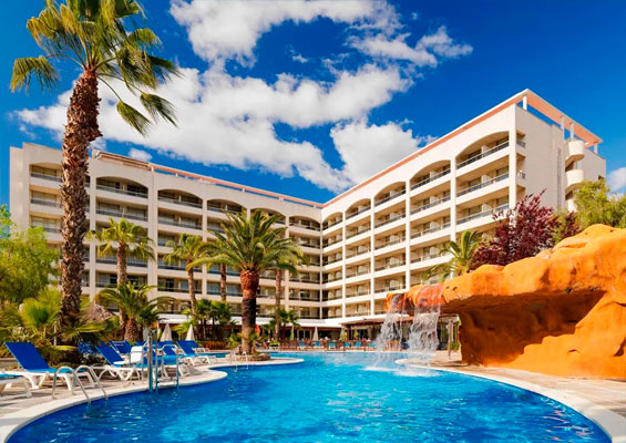 hotel Salou Princess