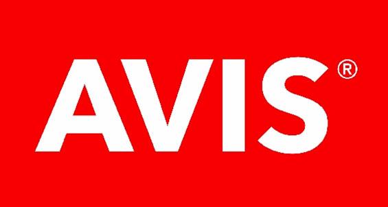 Компания Avis по прокату автомобилей