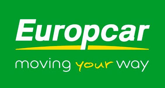 Компания Europcar по прокату автомобилей