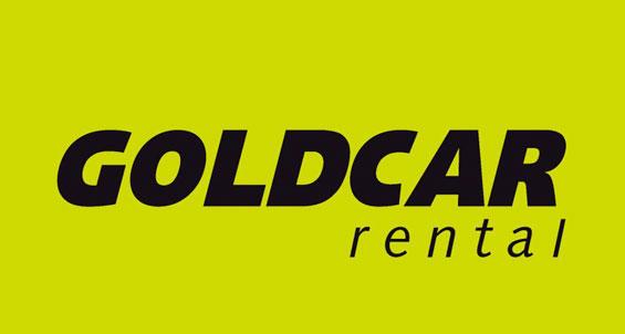 Компания Goldcar Rental по прокату автомобилей
