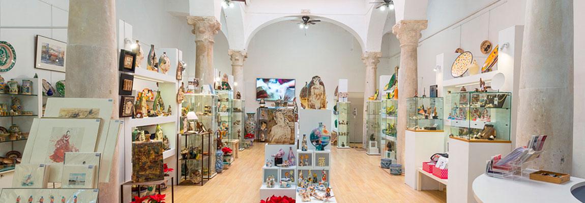 Магазин керамики Alfajar