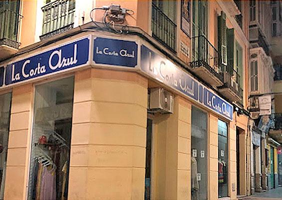 Магазин с женской одеждой La Costa Azul