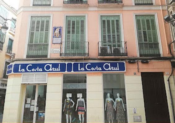 Магазин женской одежды La Costa Azul
