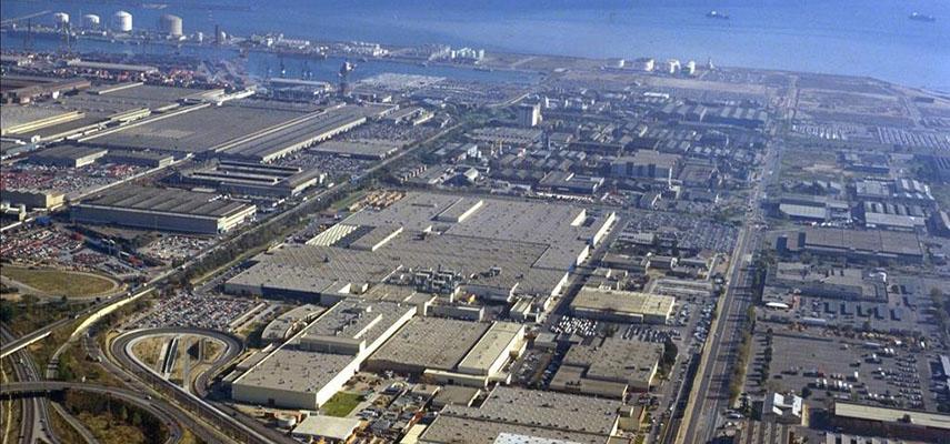 Завод Nissan в Барселоне может купить Great Wall Motor
